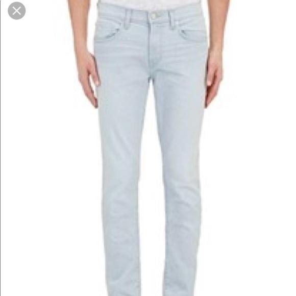 5d94dbaab33ff J Brand Other - J Brand Men s 30 Light Wash Mick Style Jeans